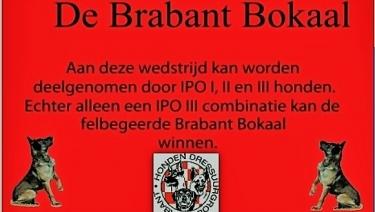 Brabant Bokaal 14-01-2018