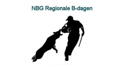 Uitslag NBG Regionale B-dagen 2017