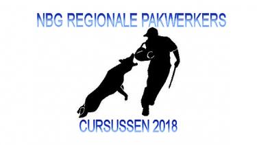 NBG Regionale PW-cursussen & B-dagen 2018