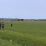 Spoorleggersexamen Texel