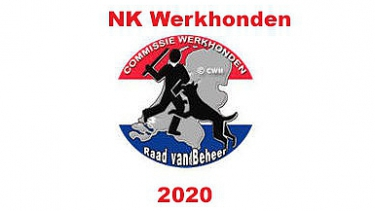 NK Werkhonden 2020