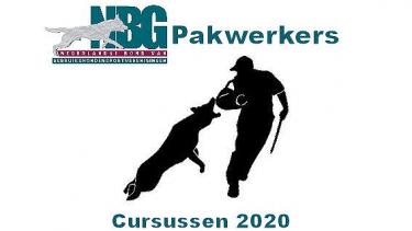 Pakwerkerscursussen 2020