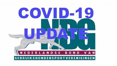 4 november - Update COVID-19